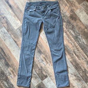 Hudson Collin Flap Skinny Jeans